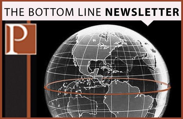 Bottom Line Newsletter