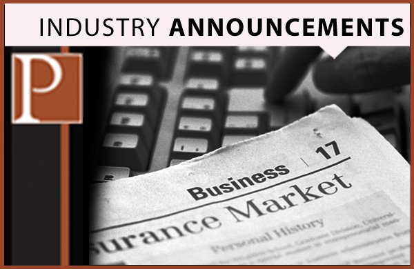 Industry Announcements